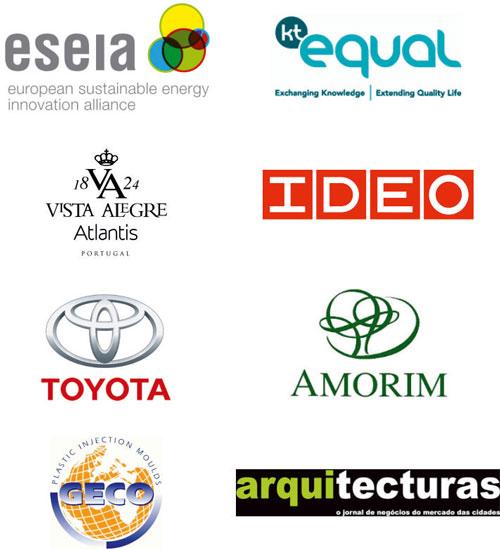 SIM2011 Sponsors